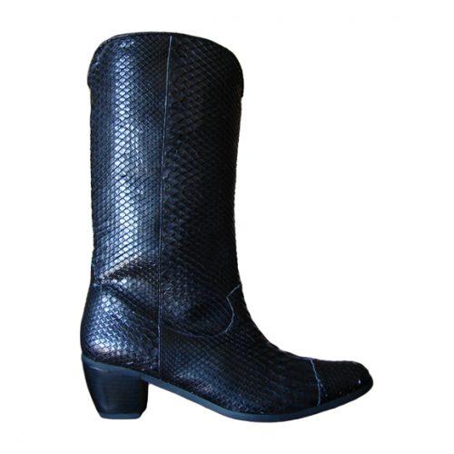 marilo-dominguez-tienda-online-modelo-cow-girl-piton-negra