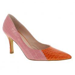 marilo-dominguez-stiletto-modelo-capricho-cocodrilo-rosa-y-naranja-8cm_2