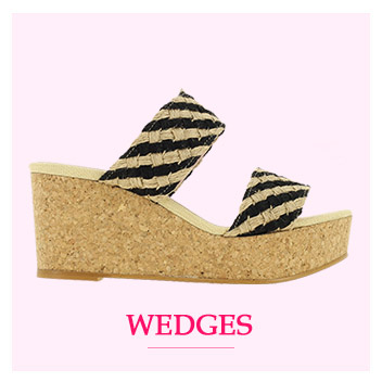 Wedges Spring-Summer 2018