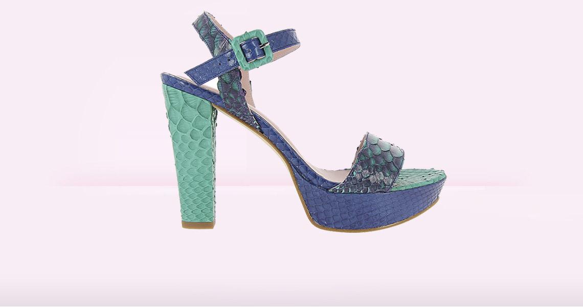 5-Sol-piton-verde-esmeralda-y-azulon-tacon-10-cm-plataforma-2-5-cm