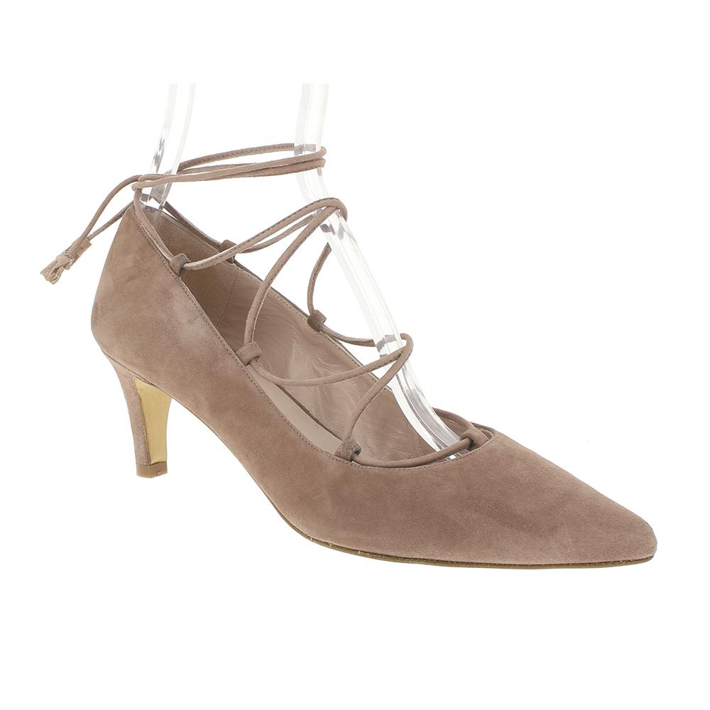Español Dominguez Gran Zapato Calidad De Valentino Marilo wBRq8Ax