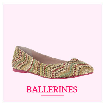 Flats Shoes Spring-Summer