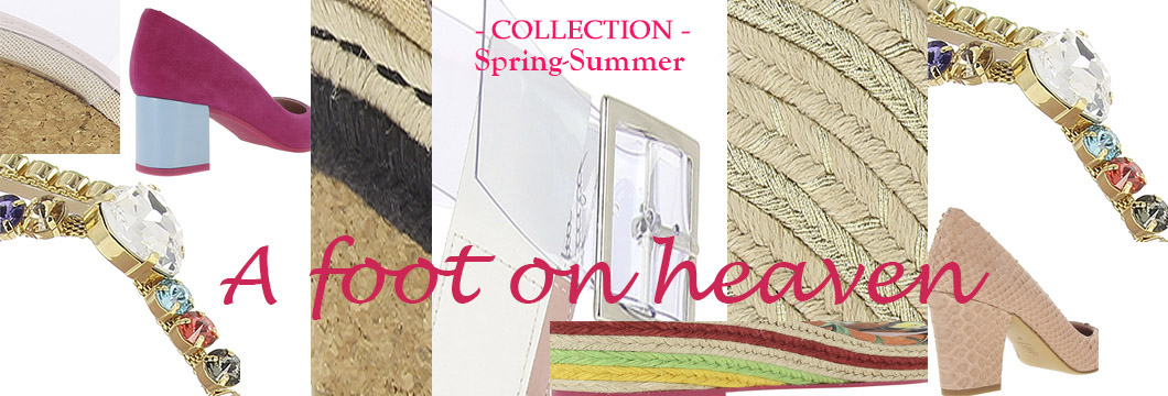 Collection Spring-Summer